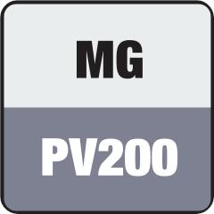 PV200 Beschichtung