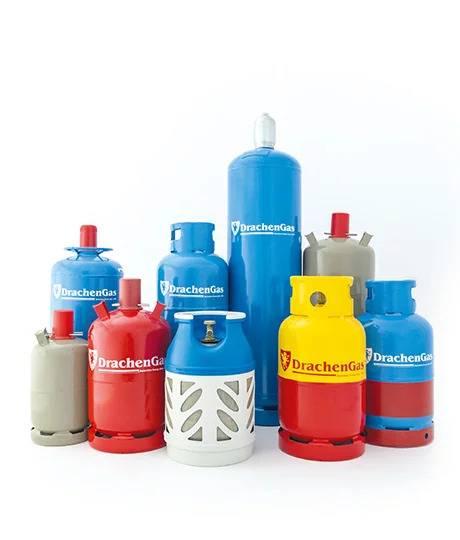 Gasflaschen-in-verschiedenen-Formaten