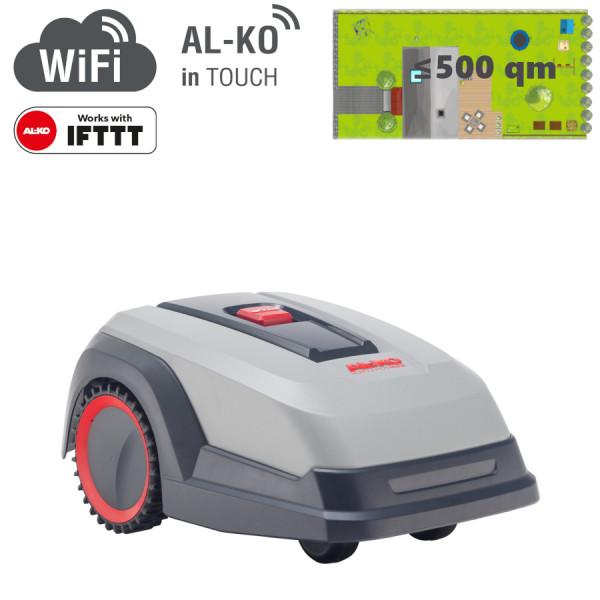 Robolinho 500 W - AL-KO Rasenroboter