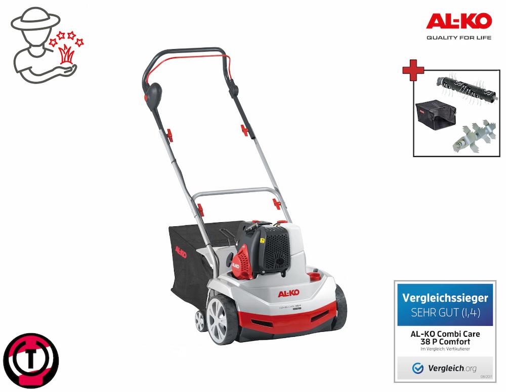 AL-KO-Benzin-Vertikutierer-Combi-Care-38-p-comfort-112799