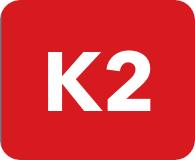 K2 Späroguss 150-350HB