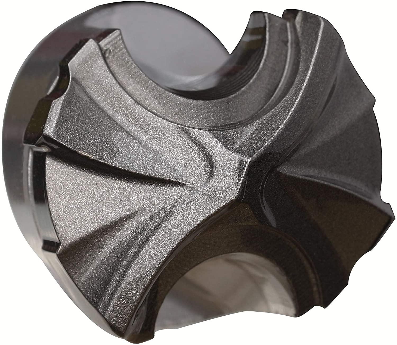 SDS-Max-Hammerbohrer-Zehnschneider-Diager-Ultimax646-Hartmetallschneiden