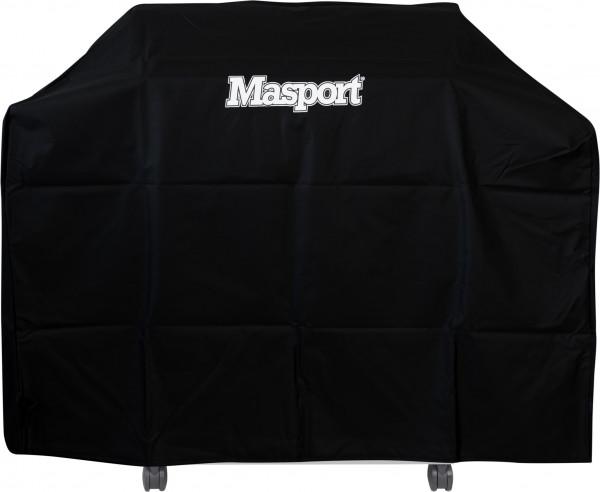 Abdeckhaube für Masport Gasgrill Maestro Black