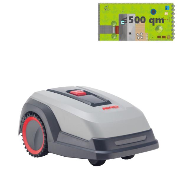 Robolinho 500 E Rasenroboter AL-KO - für bis zu 500qm