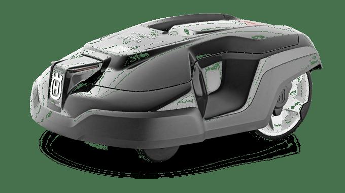Husqvarna Automower 315 im Test