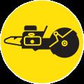 Motortrennschleifer
