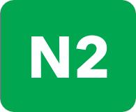 N2 Aluminiumlegierungen >12%Si