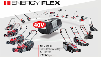Energy-Flex-Akku