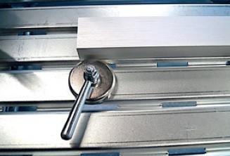 Magnet für Langanschlag SAMEDIA UTS / TTS Tischsägen