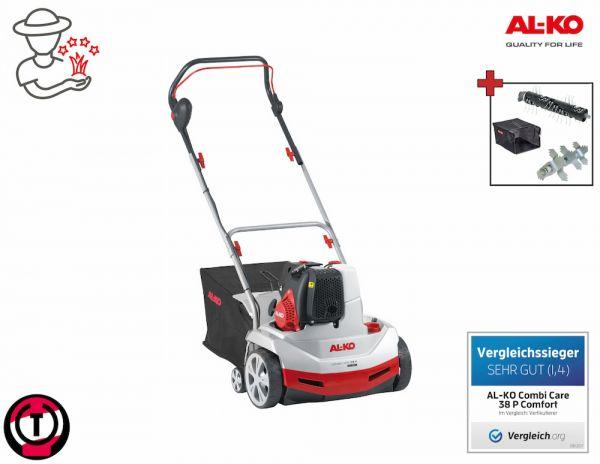 AL-KO Combi Care 38 P Benzin Vertikutierer