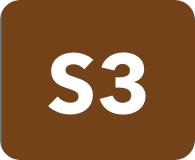 S3 Warmfeste Legierungen - schwere Verarbeitbarkeit 35-45HRC