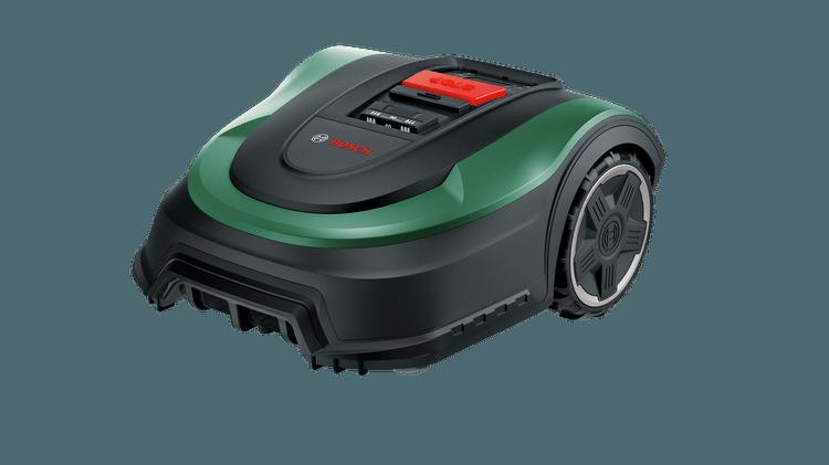 Bosch Indego im Vergleich Test