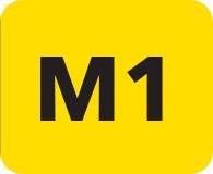 M1 Ferritische Edelstähle 400-700N/mm²