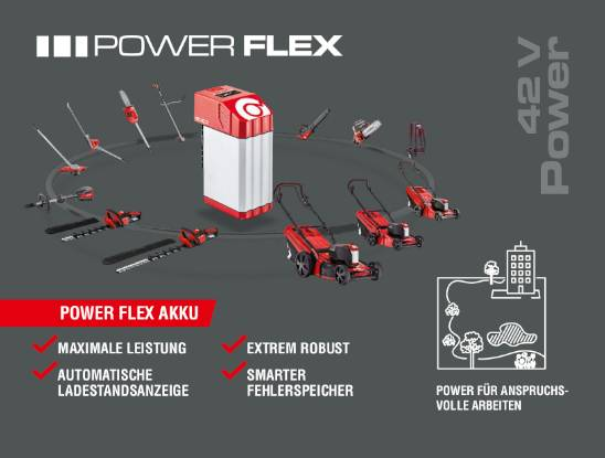 AL-KO-Power-Flex-Akku-Technologie