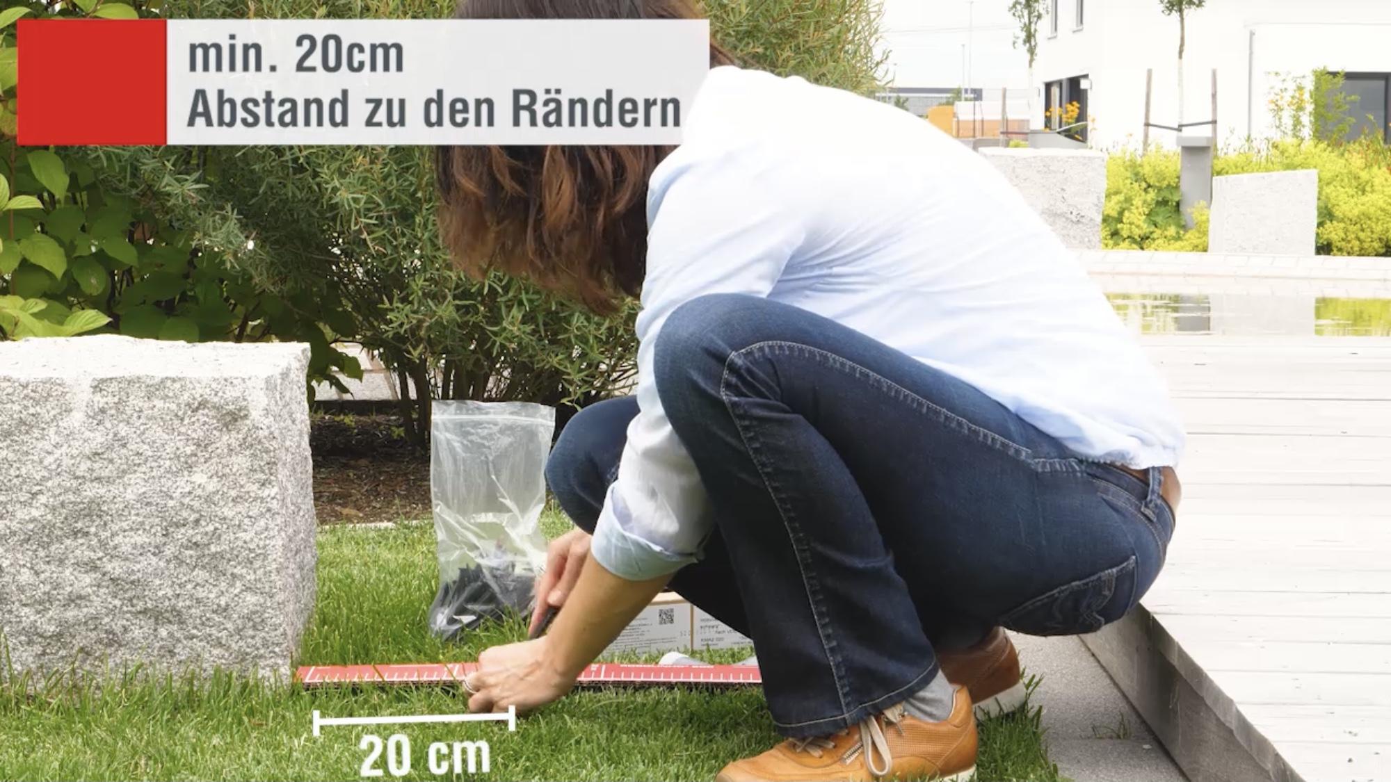 AL-KO-Robolinho-20cm-Abstand