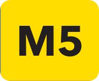 M5 Martensitische Edelstähle 800-1250N/mm²