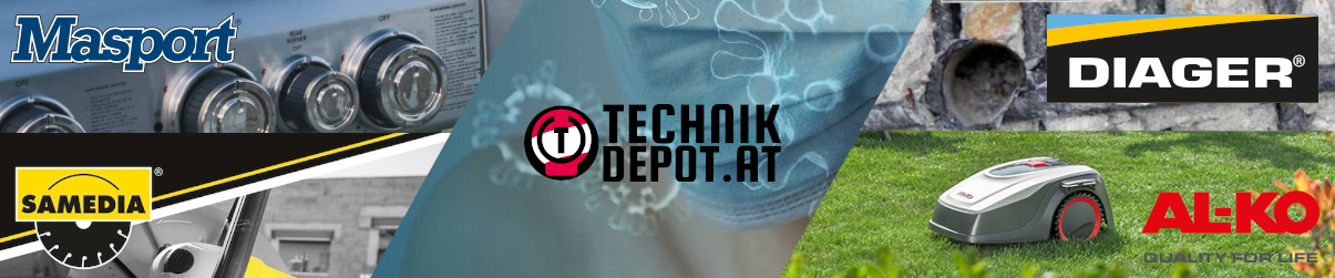 Technik-Blog-Lieferanten