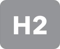 H2 Gehärtete Kugellagerstähle 54-62HRC