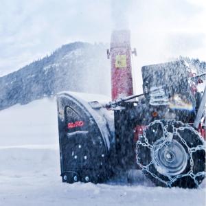 Schneeketten für AL-KO Snowline 620 E II