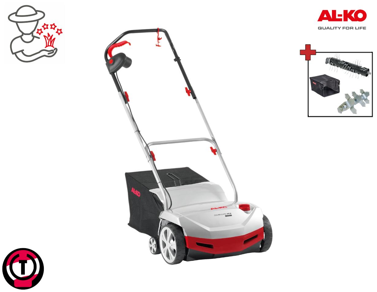 AL-KO-Elektro-Vertikutierer-Combi-Care-38-E-comfort-112800