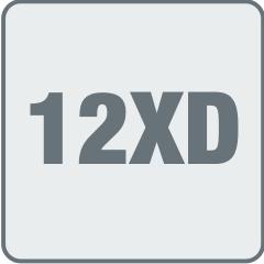 12XD WN