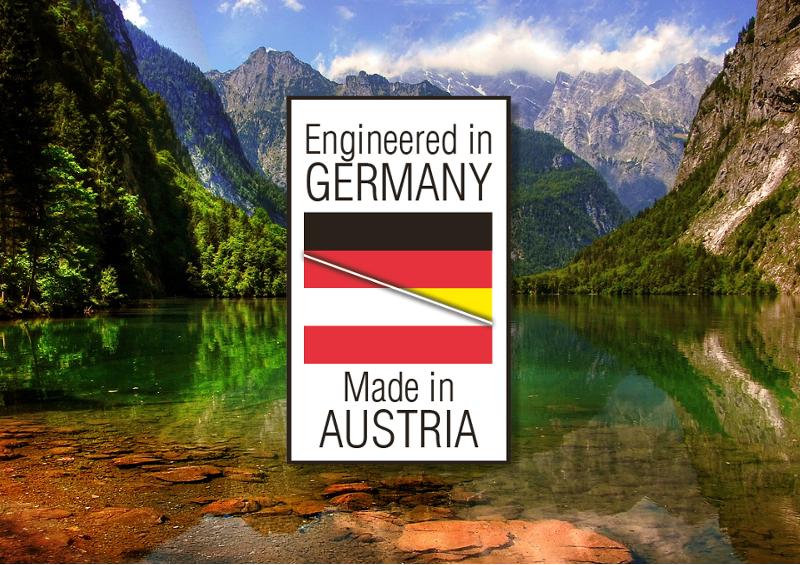 AL-KO Robolinho 500 E 300m2 bis max 500-m2 Made in Austria