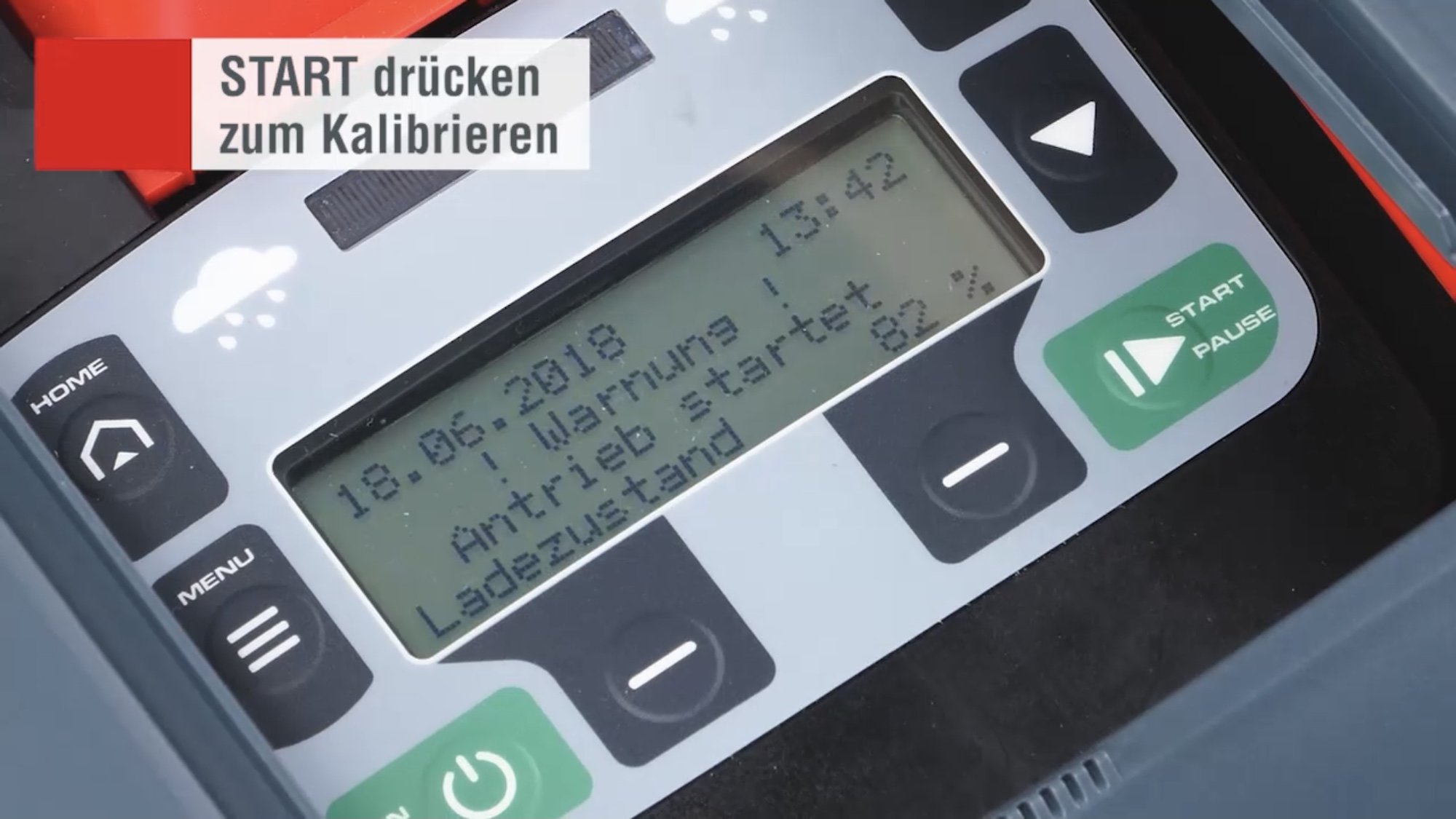 AL-KO-Robolinho-Kalibrierfahrt-starten