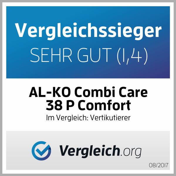 AL-KO-Benzin-Vertikutierer-Combi-Care-38-p-Vergleichssieger