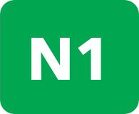 N1 Aluminiumlegierungen <12%Si