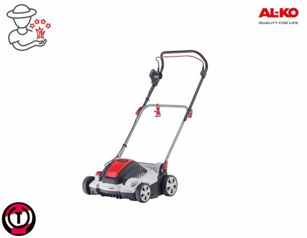 AL-KO 36.8 Combi Care Elektro-Vertikutierer