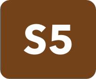 S5 mittellegierte und hochlegierte Titanlegierungen