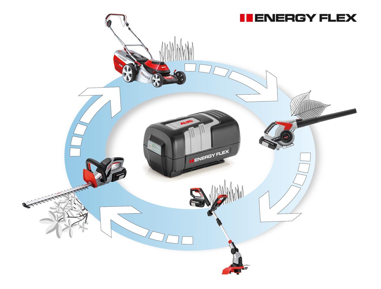 AL-KO-Energy-Flex-Familie